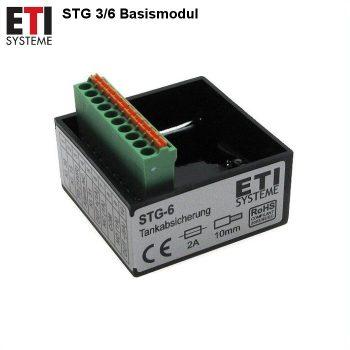 Produktbild - Tankabsicherung STG 3+6